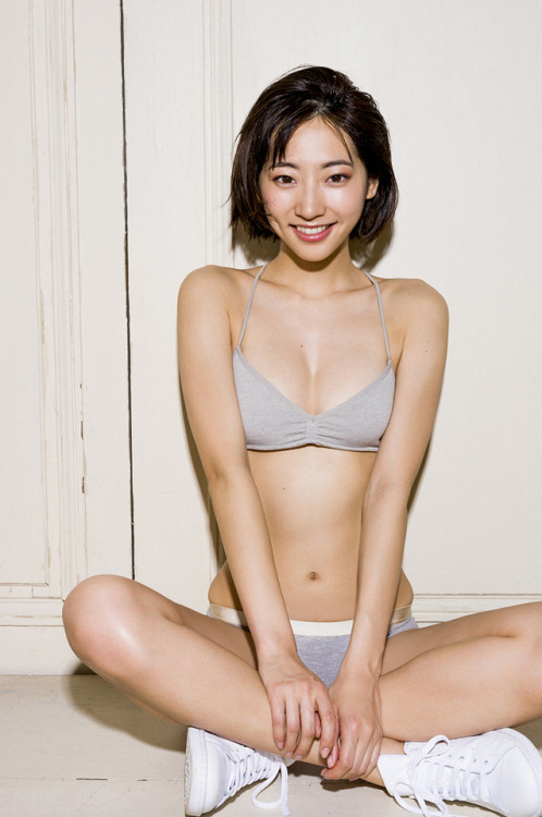 yoimachi:武田玲奈 スペシャル写真集 | 週プレnet